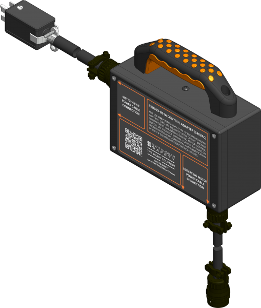 RBR003-B01A Adapter